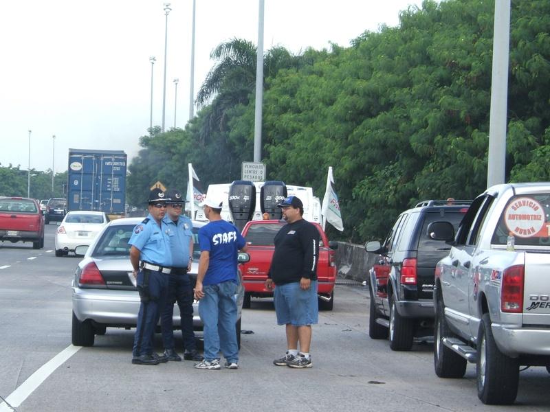 Policia de Puerto Rico Mayaguez Pros y Feria Turismo Mayaguez Puerto Rico Offshore Series Inc